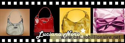 Luciana Noro: Sonhos transformados em bolsas