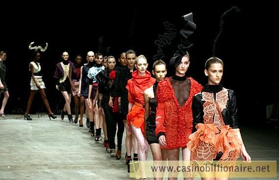 Confira tudo sobre o segundo dia do Fashion Rio