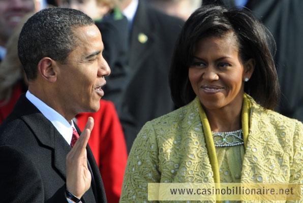 Michelle Obama: O novo ícone da moda