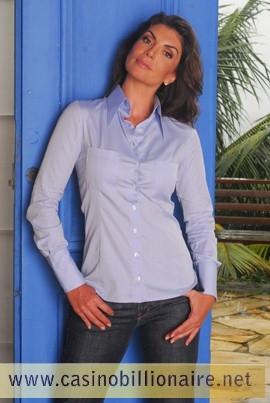Miss Schuster - Leila Schuster