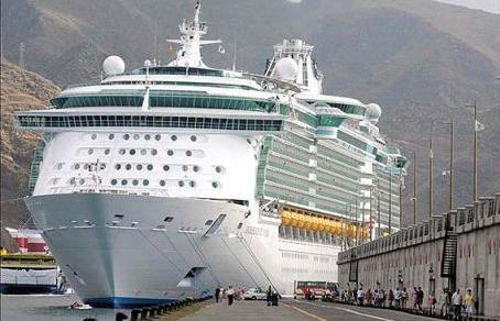 Independence of the Seas: Um paraíso em alto mar