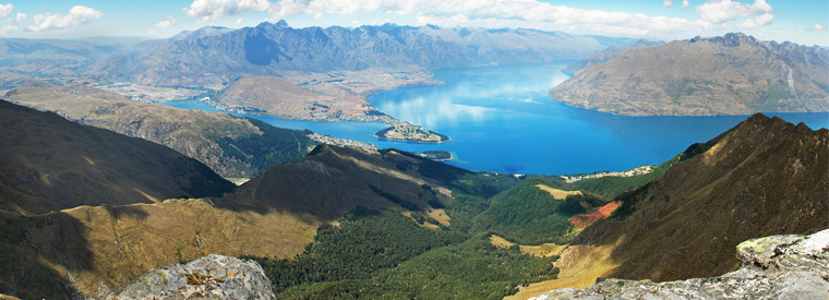 New Zealand promotion - discount on tours