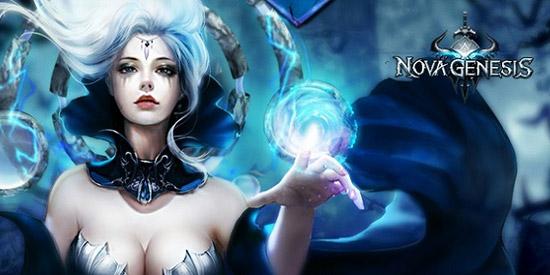 Nova Genesis - game review
