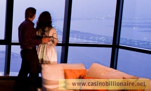 The Observatory em Dubai no Harbour Hotel & Residence