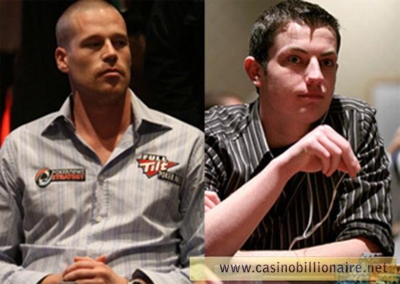 Tom durrrr ganha mais duas sessões no Million Dollar Challenge