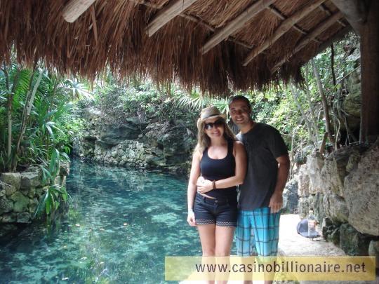 Relato de Viagem - Cancun