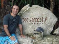 Xcaret Mexico