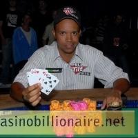 WSOP: O melhor jogador de poker, Phil Ivey vence o evento 8