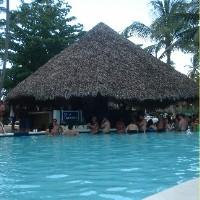 Piscina do Dominican Beach Punta Cana