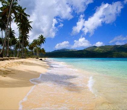 As melhores praias do mundo