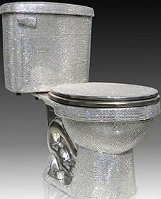Luxo e sofisticação em seu banheiro