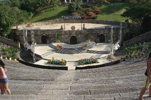 Punta Cana - altos de chavon - republica dominicana