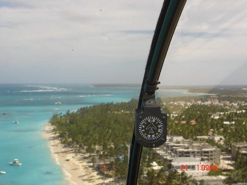 Punta Cana - Passeio de Helicoptero