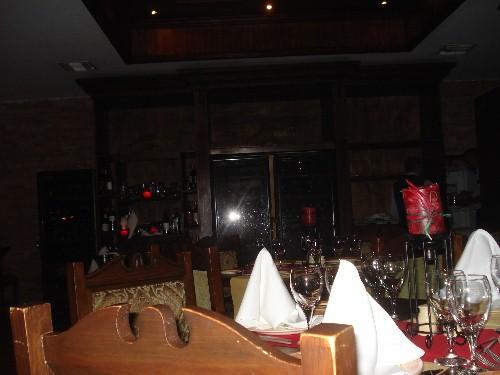 restaurantes finos no Barceló Dominican Beach