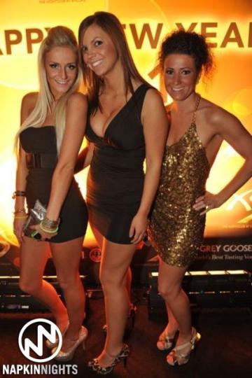 Reveillon em Las Vegas - XS Encore