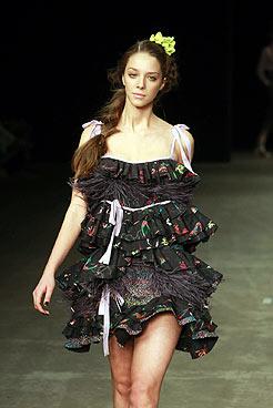 Conheça as grifes do próximo Fashion Rio