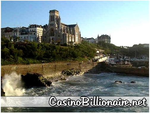Uma história chamada Biarritz