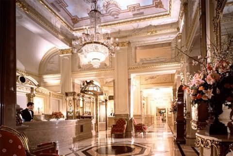 St Regis New York