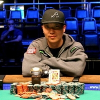 WSOP: O favorito Steve Sung vence Evento 4