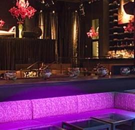 festa no TAO Restaurant and Nightclub Las Vegas