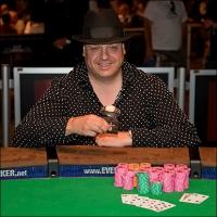 WSOP 2009: Jeff Lisandro conquista o quinto bracelete de sua carreira