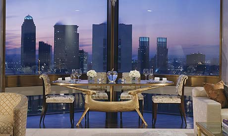 Ty Warner Penthouse: O paraíso está livre!