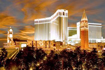 The Venetian Resort Casino las Vegas