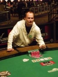 WSOP 2009: Ville Wahlbeck  vence o poker em família no Evento 12