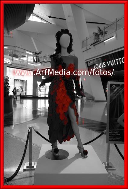 Produção de fotos de vitrines, roupas, coleções de lojas
