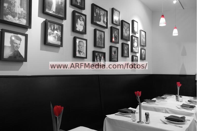 Fotos de restaurantes para sites, redes sociais, facebook