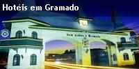 Hot�is em Gramado