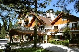 Hoteis em Gramado - Casa Da Montanha Gramado